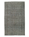 "Vintage Colorwash Rug 5'5"" X 8'10"""