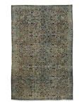 "Vintage Colorwash Rug 4'10"" X 7'8"""