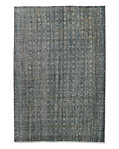 "Vintage Color-Wash Rug 5'11"" X 8'9"""
