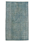 "Vintage Colorwash Rug - 4'10"" X 8'4"""