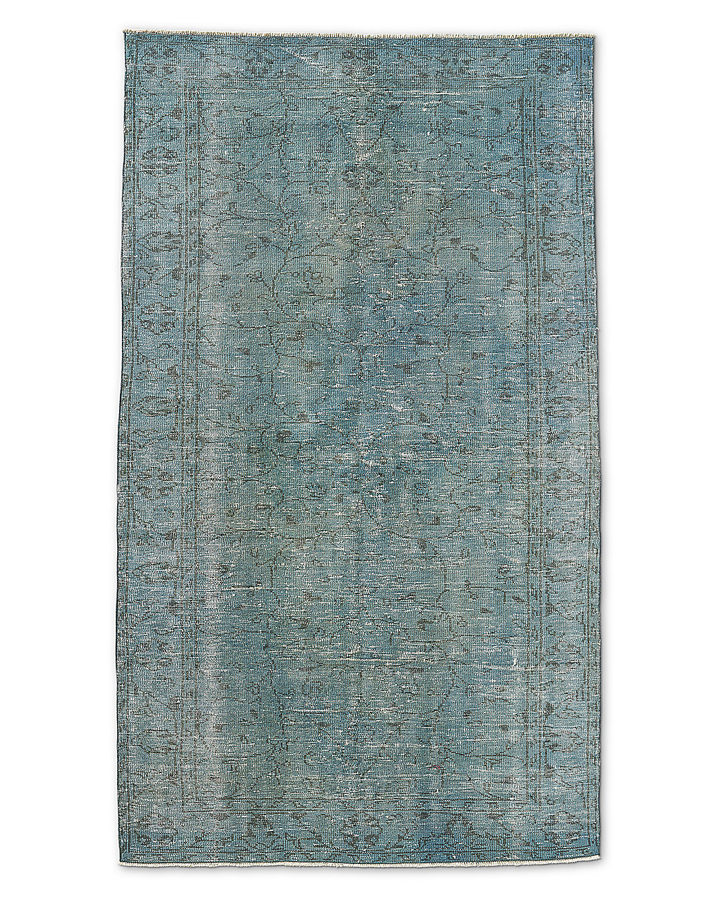 "Vintage Colorwash Rug 4'10"" X 8'4"""