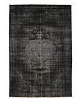 "Vintage Colorwash Rug 6'4"" X 9'4"""