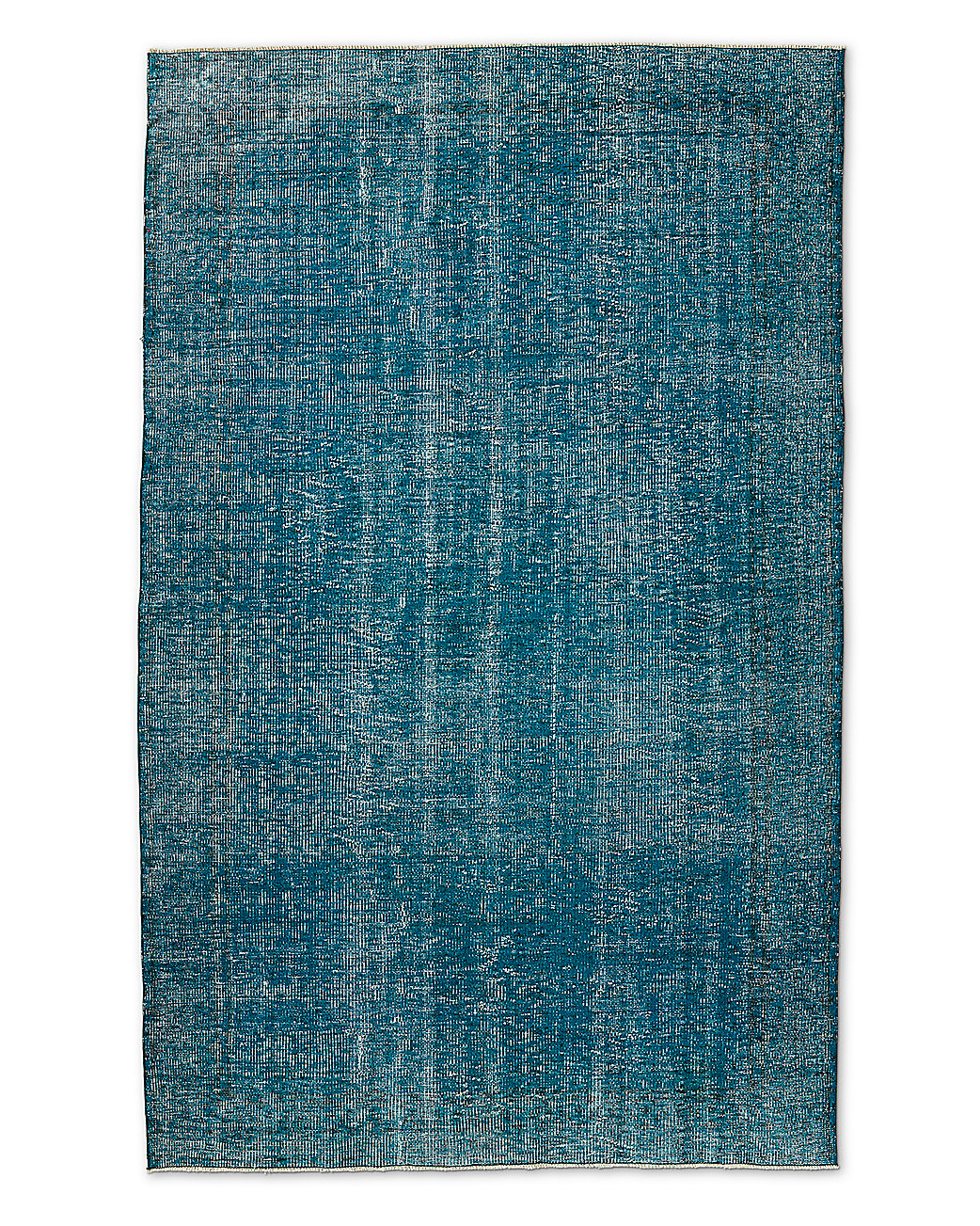 "Vintage Colorwash Rug - 5'9"" X 9'4"""