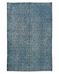 "Vintage Colorwash Rug 5'6"" X 8'5"""