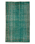 "Vintage Colorwash Rug - 5'5"" X 9'2"""