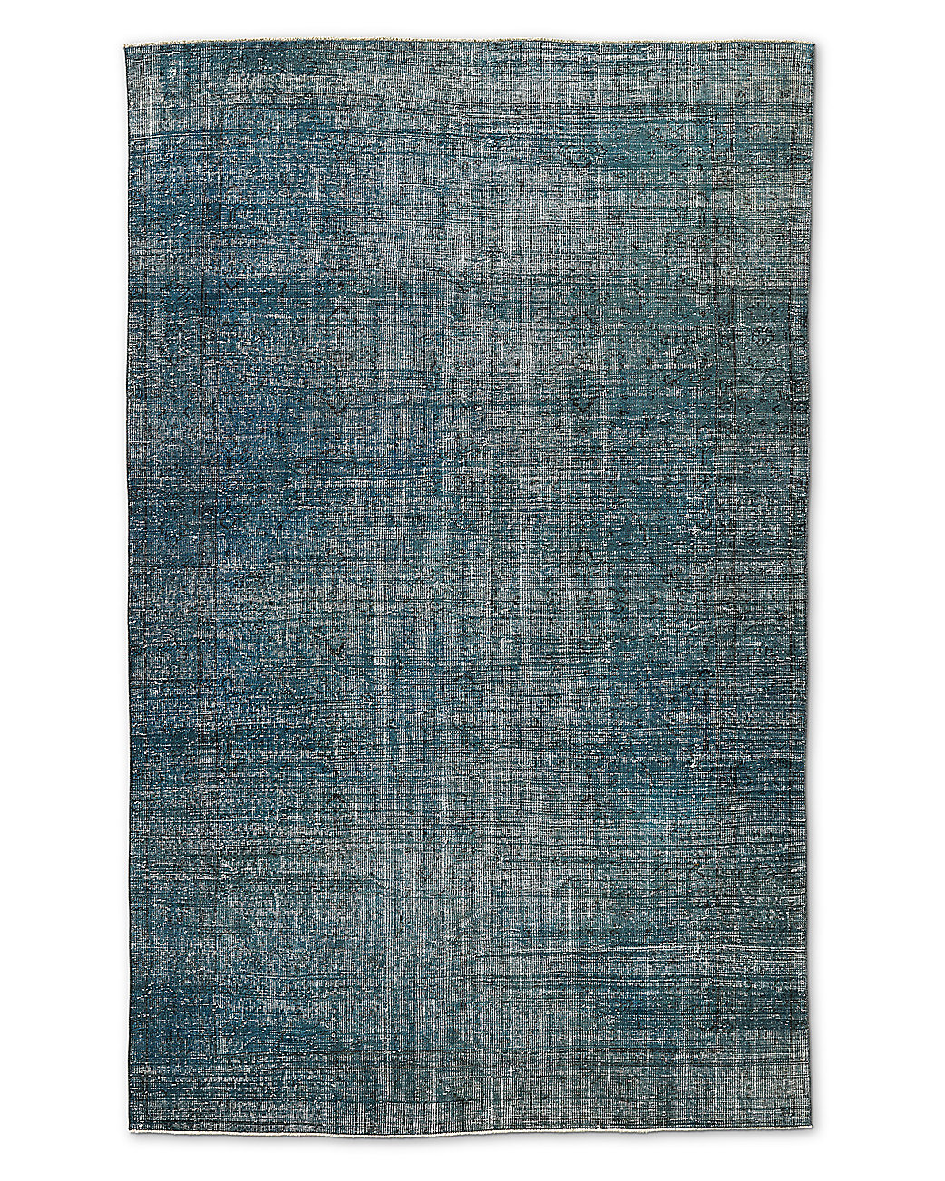 "Vintage Colorwash Rug 5'6"" X 9'1"""