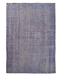 "Vintage Colorwash Rug - 6'4"" X 9'2"""