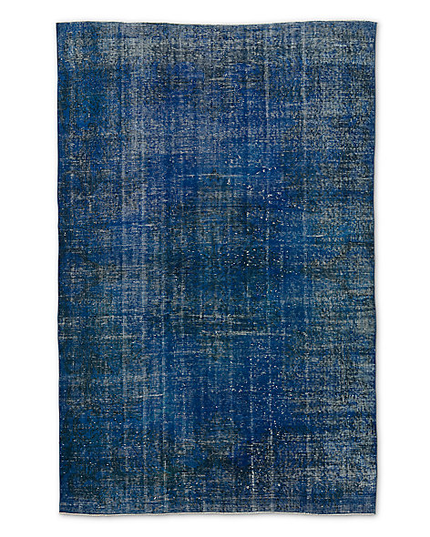 "Vintage Colorwash Rug - 5'7"" X 8'8"""
