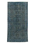 "Vintage Colorwash Rug - 4'7"" X 9'2"""