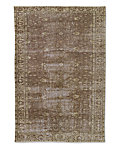 "Vintage Colorwash Rug - 5'7"" X 8'5"""