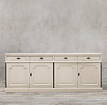 Montpellier Panel Sideboard