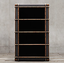 Richards' Trunk Single Shelving