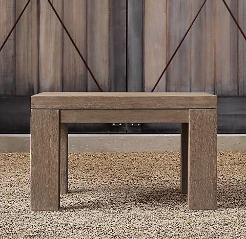 coffee & side tables | rh