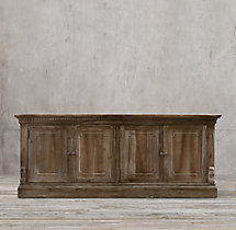 St. James Panel Sideboard
