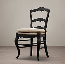 18Th C. Louis XV Side Chair Cushion