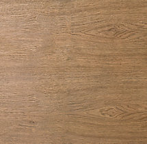Antiqued Natural Oak Wood Swatch