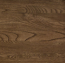 Antiqued Natural Elm Wood Swatch