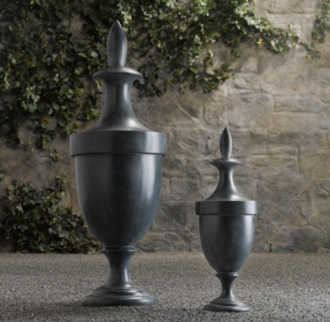 Garden Objects RH