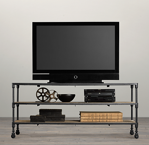 Dutch Industrial 68 Quot Media Console