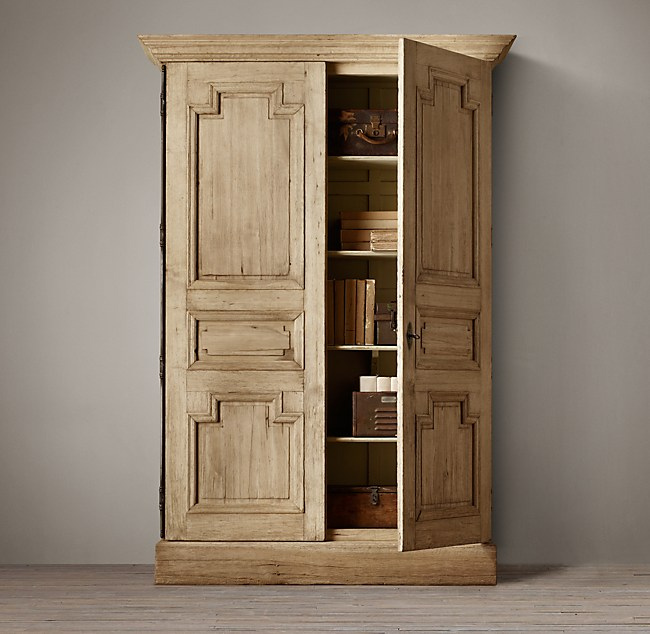 - Montpellier Armoire