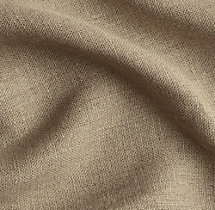 Outdoor Luxury Performance Fabric By The Yard - Perennials® Textured Linen Solid