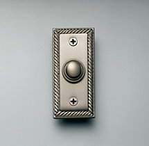 Rectangular Rope Doorbell