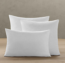 Premium Down-Alternative Pillow Insert