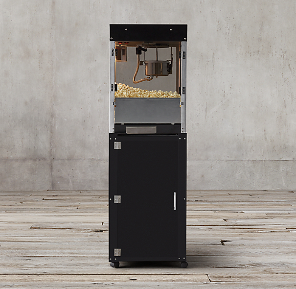 home popcorn machine