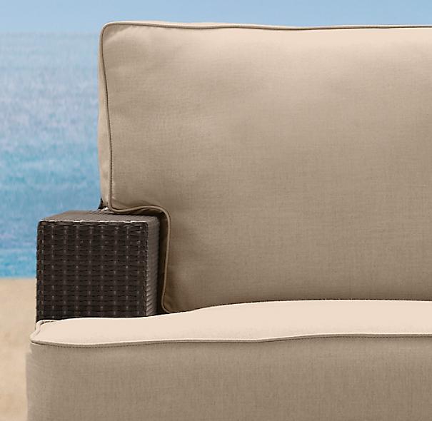 Del Mar Cushions