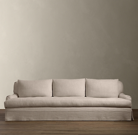 Restoration Hardware Sofa Bed Sleeper Sofas  Rh