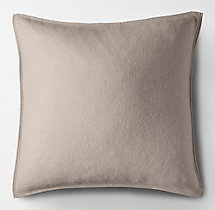 Cashmere Pillow Cover - Square