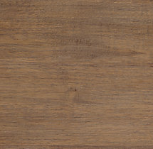 Antiqued Natural Walnut Wood Swatch