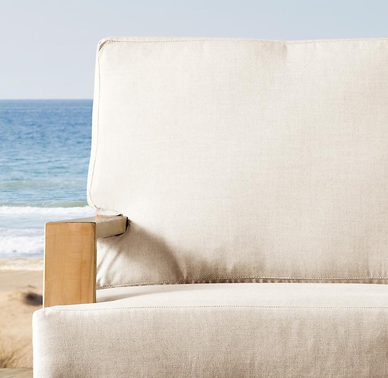 Santa Barbara Cushions