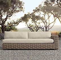 Rutherford Three-Seat Right-Arm Sofa
