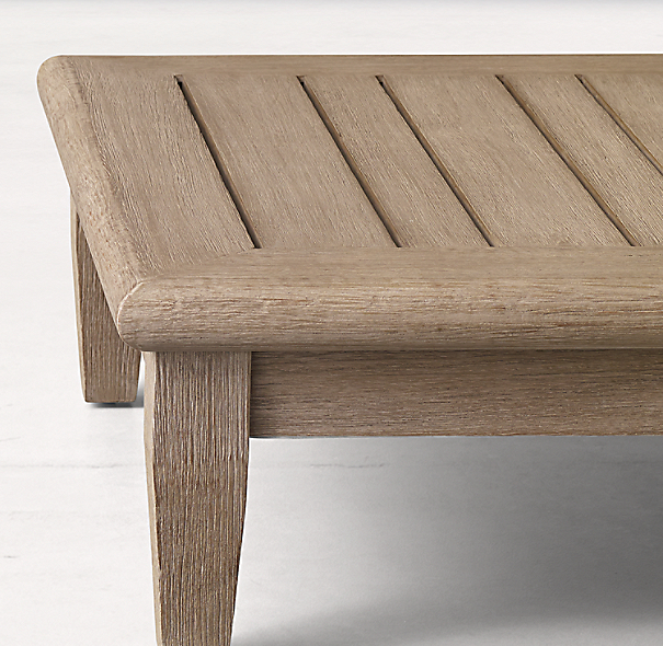 coronado coffee table : axiomatica