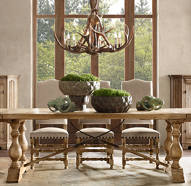 Adirondack Antler Chandelier Color Preview Unavailable Previous