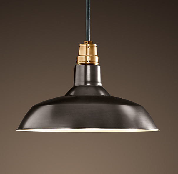Restoration Hardware Light Fixture Sale