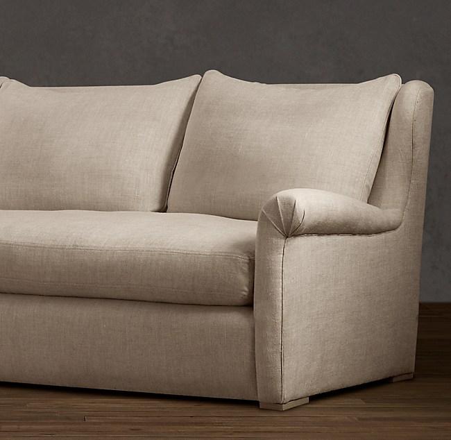 Wingback Sofas Wingback Sofa 3421 Sherrill Furniture Company Array From Thesofa