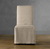 Replacement Slipcover for Hudson Parsons Slipcovered Side Chair