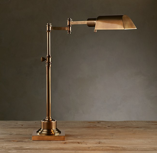 Task table lamp library task table lamp aloadofball Gallery