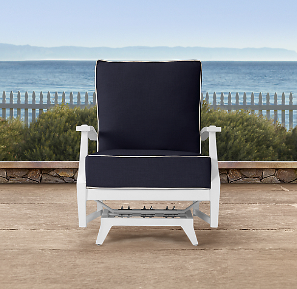 Cape Cod Spring: Cape Cod Spring Lounge Chair