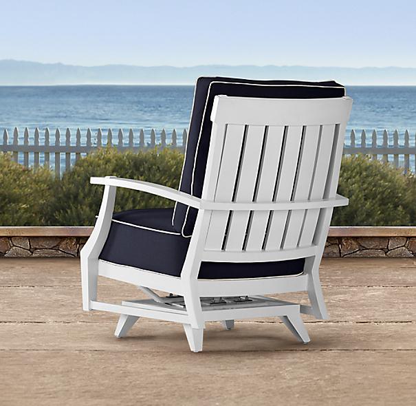Restoration Hardware Kijiji: Cape Cod Spring Lounge Chair