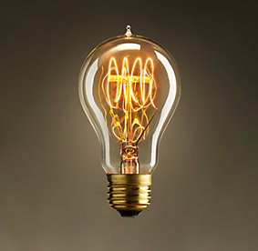 Image result for incandescent light bulb free pic