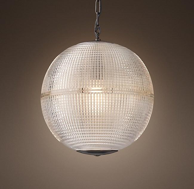 Prismatic globe pendant aloadofball Images