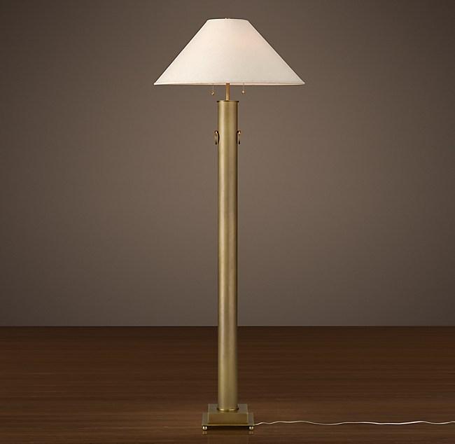 Floor lamp jasper floor lamp aloadofball Choice Image