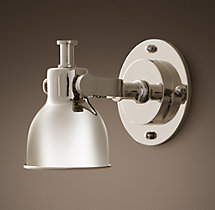 Witt Adjustable Sconce