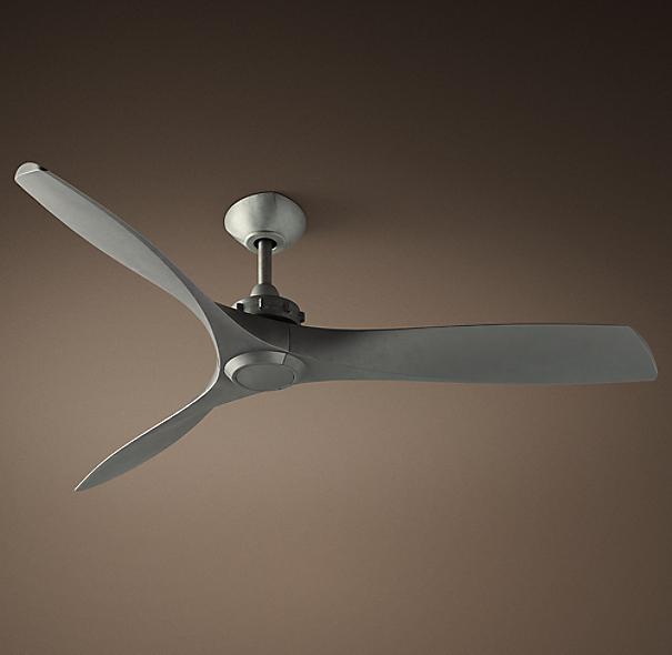 5 Propeller Fan : Propeller ceiling fan