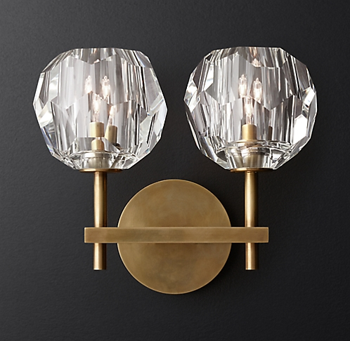 uplifting sconce modern for you