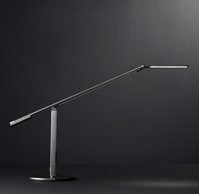 Equo led task table lamp mozeypictures Images