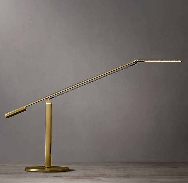 Equo led task table lamp aloadofball Gallery